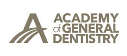 Green Academy of General Dentistry Logo