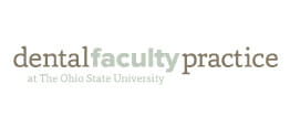 Green OSU Dental Faculty Practice Logo