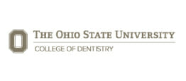 Green Ohio State College of Dentistry Logo