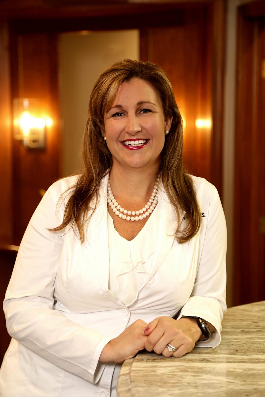 Dr Tara Haid